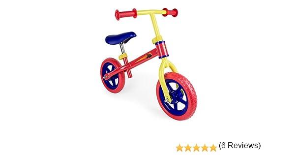 Blaze and The Monster Machines - Bicicleta sin pedales de metal ...