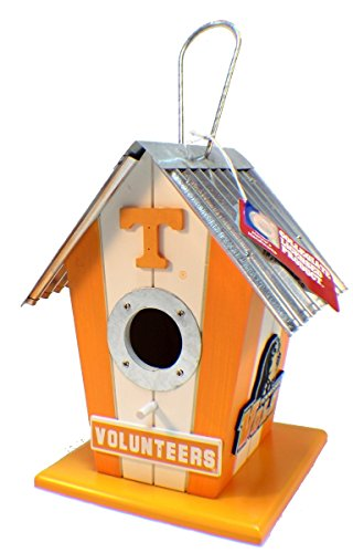 University Of Tennessee Bird House