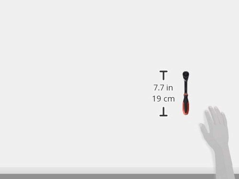 Blackhawk By Proto GW-9946R Drive Rotator Ratchet 1//4-Inch
