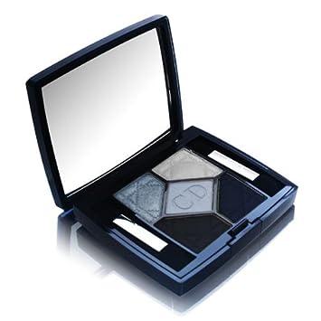 Christian Dior Dior 5 Couleurs Couture Colour Eyeshadow No. 254 Blue De Paris for Women, 0.21 Ounce