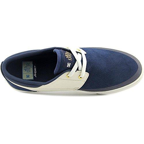 Dc Wes Kremer 2 S Skate Schoenen Heren Blauw / Blauw / Wit