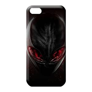 iphone 5 5s mobile phone carrying skins Covers Extreme High Quality alienware