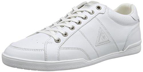 Le Coq Sportif Henry Low - Zapatillas Hombre Blanco - Weiß (Bright White)