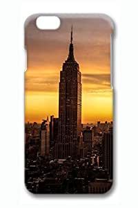 Brian114 City New York Phone the Case For Iphone 5C Cover 3D