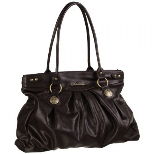Chiemsee Romy S. Dark Muffin Brown Borsa Donna