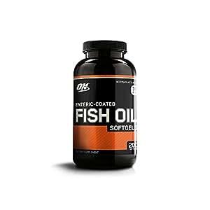 Optimum nutrition omega 3 fish oil 300mg for Fish oil brain