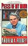 Pieces of My Mind, Andy Rooney, 0380698854