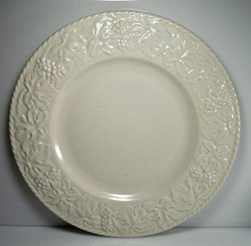 Wedgwood English Terrace Stone Dinner Plate 11 (Wedgwood English Terrace)