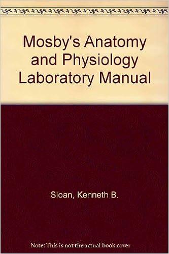 Amazon.com: Mosby\'s Anatomy and Physiology Laboratory Manual ...
