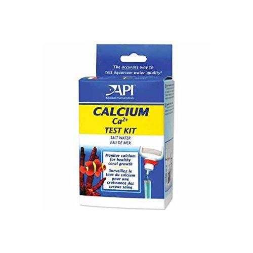 API Saltwater Calcium Test Kit