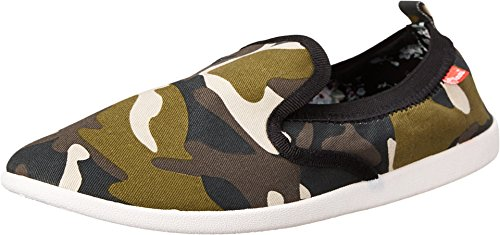 Dimmi Womens Push Sneaker Camo