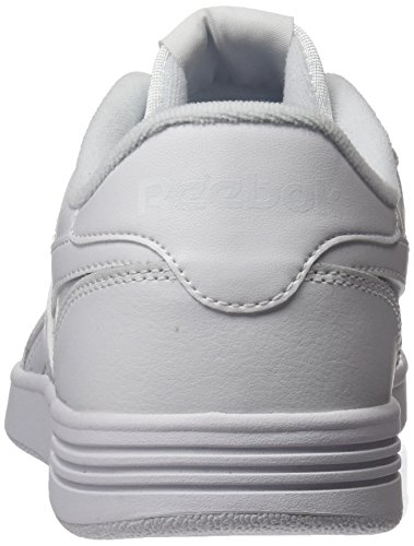 T White Royal Para white Blanco Zapatillas Reebok Techque Hombre gZPWwFqT7