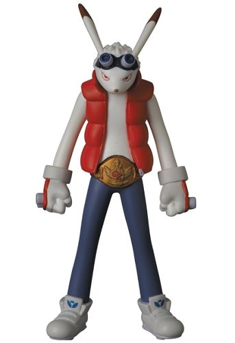 summer wars figure - 3