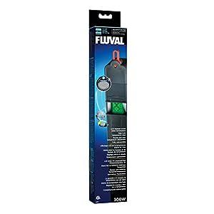 Fluval Advance Electronic Aquarium Heater (300 Watt) 4