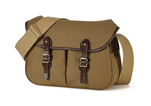 Brady Large Ariel Bag, Khaki