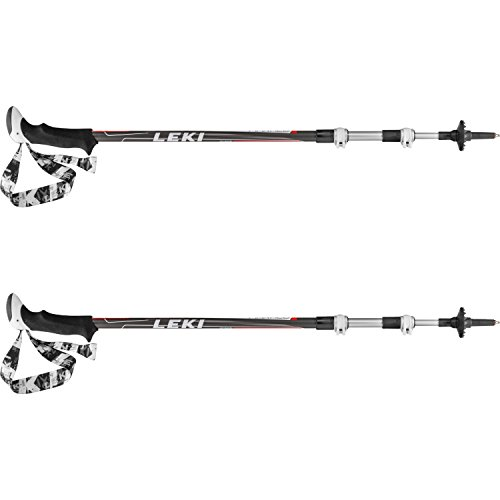 LEKI MAKALU SPEED LOCK TREKKING POLE (PAIR) by Leki by Leki