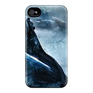 For Archerfashion2000 Iphone Protective Cases, High Quality For Iphone 4/4s World Of Warcraft Skin Cases Covers
