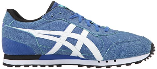 Onitsuka Tiger Fashion Monaco Blue White Five Eighty Colorado Sneaker xOfq7