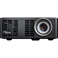 2RT3414 - Optoma ML550 3D Ready DLP Projector - 720p - HDTV - 16:10