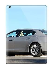 Kirsten Brett's Shop Fashion Protective Maserati Quattroporte 18 Case Cover For Ipad Air 3684866K72284581