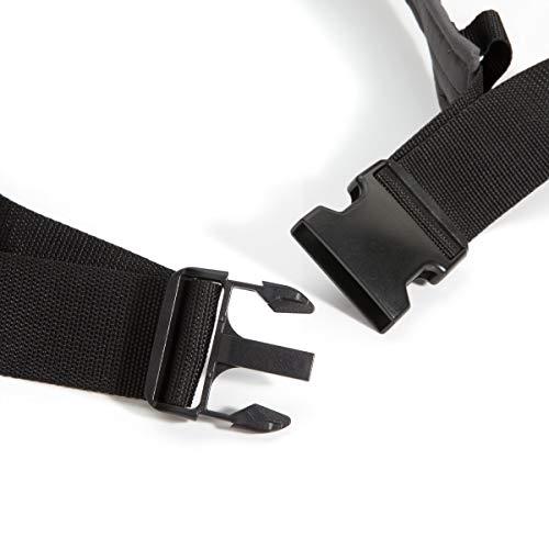Dickies Work Gear 57000 Grey/Tan 8-Pocket Utility Pouch by Dickies Work Gear (Image #3)