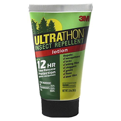 051131674424 - 3M Ultrathon Insect Repellent Lotion, 2-Ounce carousel main 1