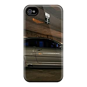 AaronBlanchette Iphone 6 Bumper Mobile Cases Customized Colorful Bmw M3 Pattern [dTj5542dJup]