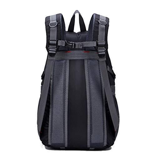 Vert Nylon AllhqFashion Noir Sacs Mode fourre FBUFBC211688 Femme à Sacs Tout bandoulière pEAEvqx