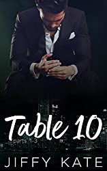 Table 10: Parts 1-3