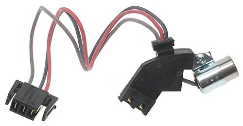 ACDelco 19207437 GM Original Equipment Ignition Distributor Wiring Harness