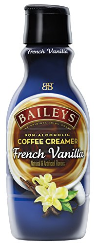 Bailey's Creamer French Vanilla, 32 oz