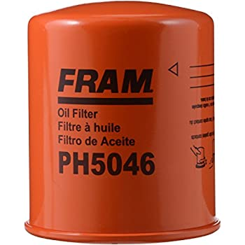 Amazon com FRAM TV205923 Oil Filter PH3766 Automotive
