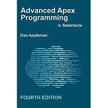 Advanced Apex Programming in Salesforce