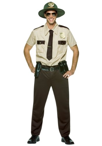 Trooper Adult Costume - One Size