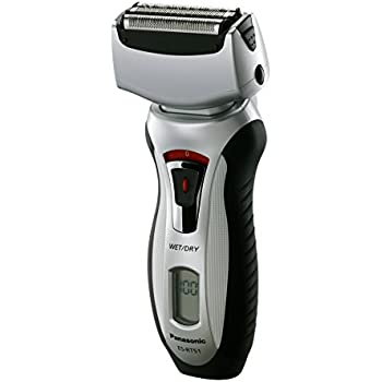 Panasonic ES-RT51-S Arc3 Wet/Dry 3-Blade Cordless Electric Razor