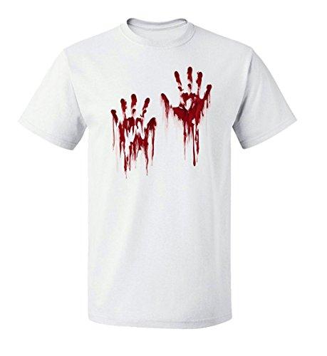 Bloody T Shirt Costume (Halloween Costume
