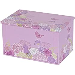 Mele Designs Jewelry Box Posey Girl's Musical Ballerina Jewelry Box