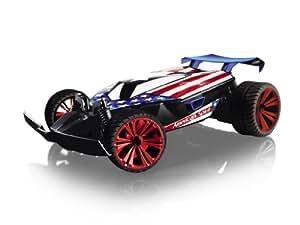 Revell - Coche American Spirit Buggy con radiocontrol (24530)