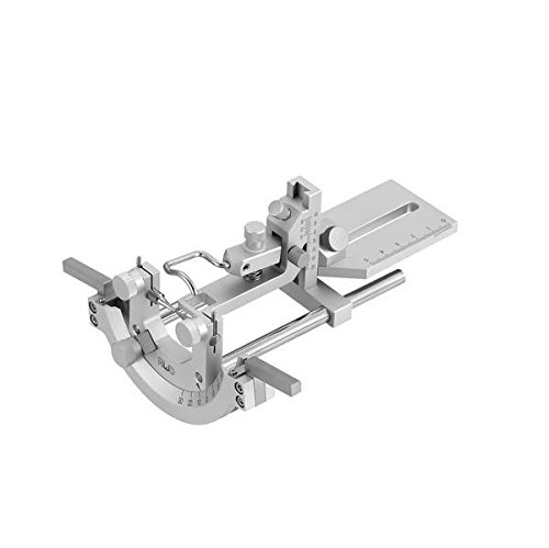 Rotational Rat Adaptor-with customized 18 Deg. Ear Bars by RWD
