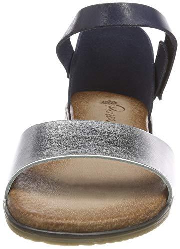 Sandalette Damen Piazza Sandalette Damen Piazza Piazza Damen 8a0wqw