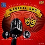 Eternal Magic of Magical Duo - Hema Malini & Lata