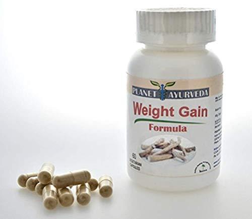 Gain Weight Pills 60