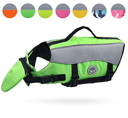 Vivaglory Dog Life Jackets