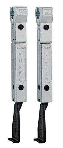 KUKKO(クッコ):20-3-S20-30-S用ロングアーム 300(2本) 3-301-P B01AXY11YG