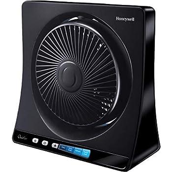 Amazon Com Rowenta Vu2531 Turbo Silence 4 Speed 12 Inch