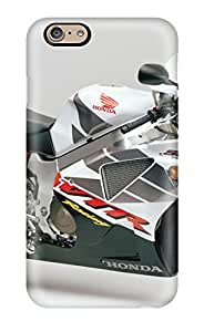 Unique Design Iphone 6 Durable Tpu Case Cover S Motorcycles Honda Sp Motorcycle