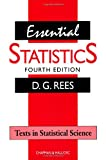 img - for Essential Statistics, Fourth Edition (CRC/C&h Texts in Statistical Science) book / textbook / text book