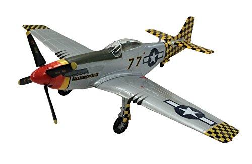 1/72 P-51D マスタング P51D-7