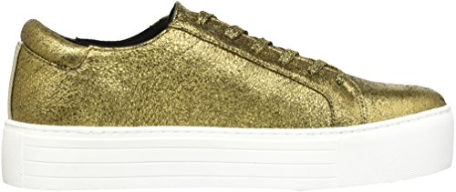 Kenneth York Sport La Chaussures De Gold New Femmes Mode A Cole rE1Twr