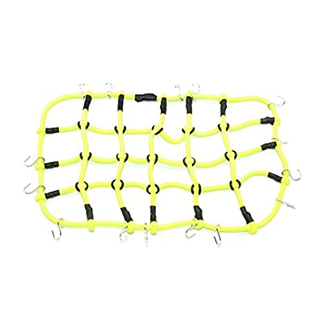 1p elastic Cargo Netting for Crawlers GPM scale accesories